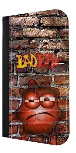 Bad Boy Graffiti Wall Art- TM Apple iPad« 2/iPad« 3/iPad«...