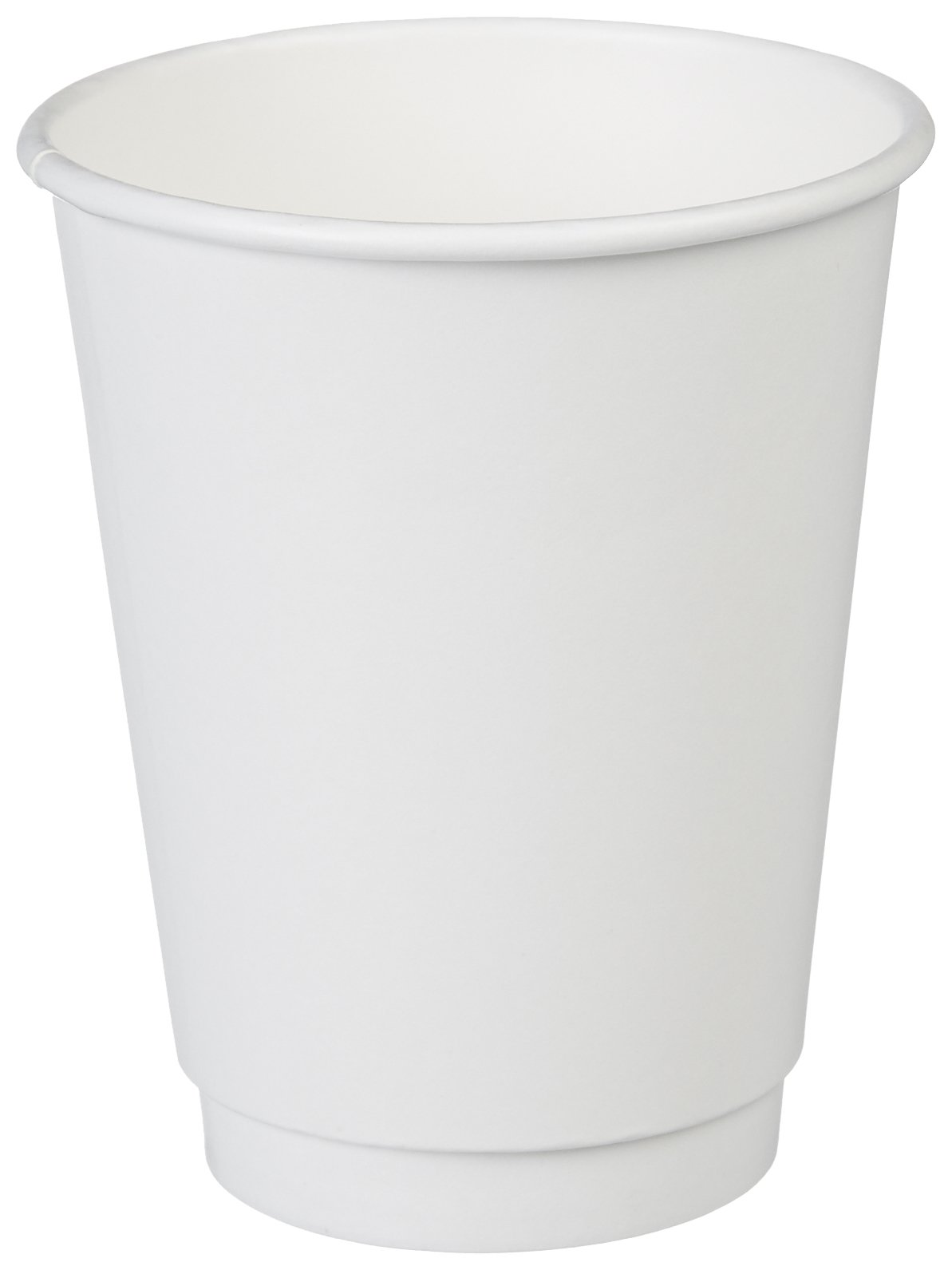 AmazonBasics 12 oz. Insulated Paper Cup, 500-Count