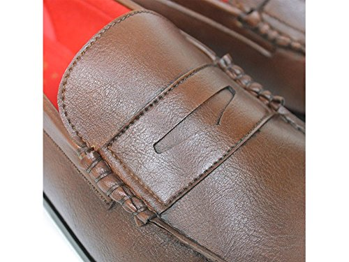 Wills Mens City Vegan Loafers