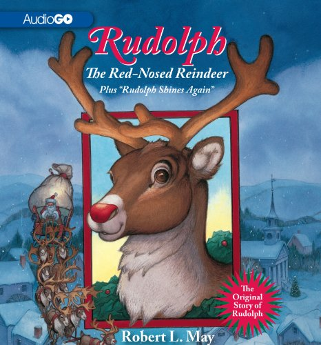 Rudolph, The Red-Nosed Reindeer: Plus