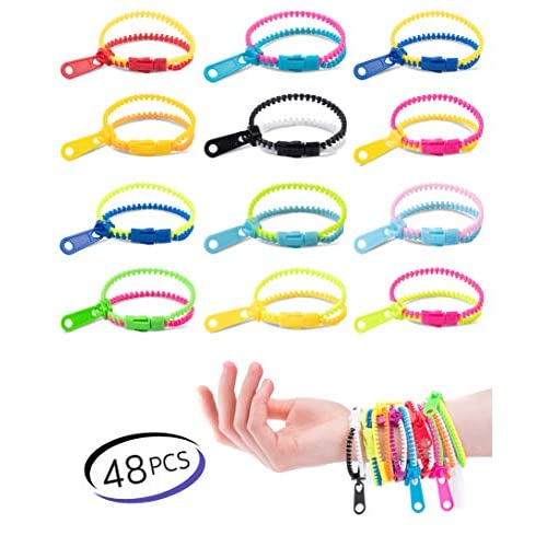 """48 Sticky Hands 7.5/"""" Party Favors Gift Vending New"""