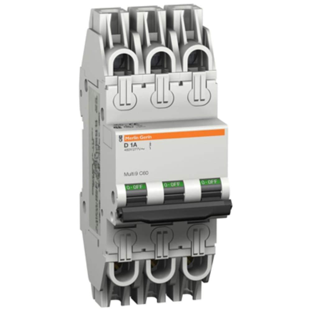 Miniature Circuit Breaker 480Y/277V 15A