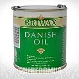 Briwax Danish Oil, 16 fl oz (500mL)