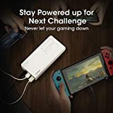 ROMOSS 30000mAh Power Bank Sense 8+, 18W PD USB C