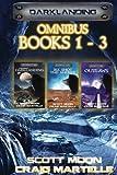 Darklanding Omnibus Books 1-3: Assignment Darklanding, Ike Shot the Sheriff, & Outlaws (Darklanding Omnis) (Volume 1)