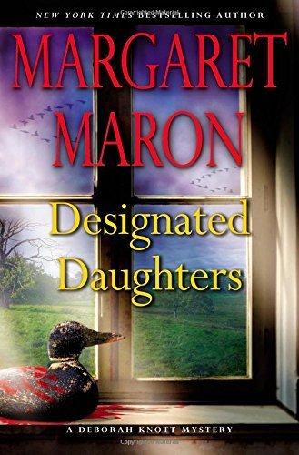 Filles Désignés (A Deborah Knott Mystery) par Margaret Maronites (2014–08–12)