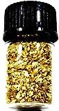 1.000 Grams Alaskan Yukon BC Natural Pure Gold