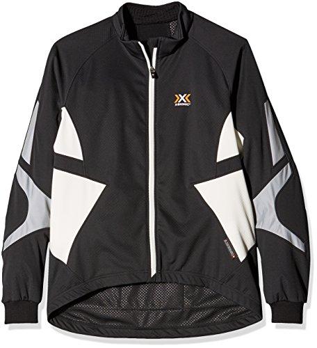 para adultos Light ropa blanco bicicleta función Winter spherewind OW Varios se Bionic colores de en X con negro montar wBq4xOn5