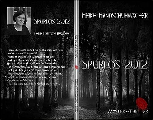 Book Spurlos 2012