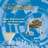 Tripods - Das Geheimnis der dreibeinigen Monster: Teil 2
