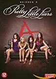 Pretty Little Liars Saison 3 DVD (import langue française région 2)