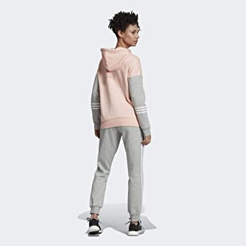 adidas WTS Co Energize Chándal, Mujer, Glow Pink/Medium Grey ...