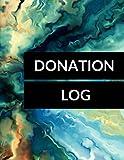 Donation Log