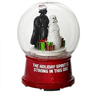 Star Wars Darth Vader de nieve: Amazon.es: Hogar
