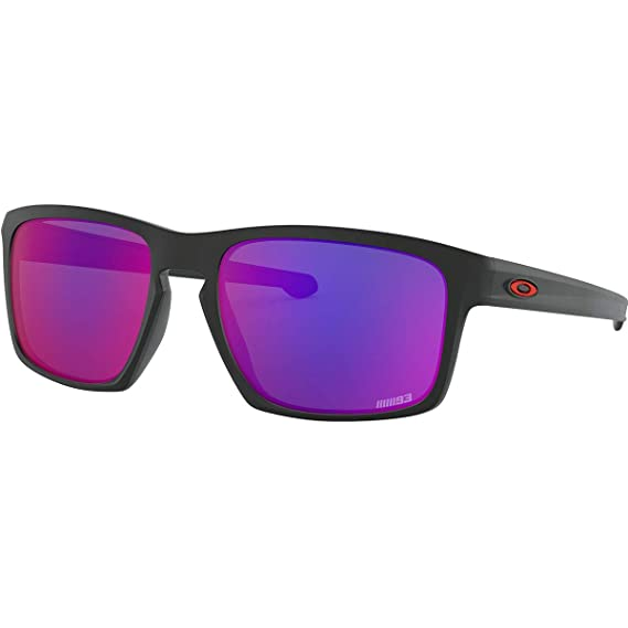 Oakley Sliver (55 mm) Gafas de sol, Negro, 57 Unisex-Adulto ...