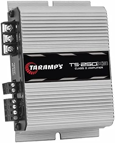 Taramps TS150X2 150W 2-CH Class D Car Amplifier