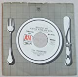 killing me softly with his song / mono 45 rpm single