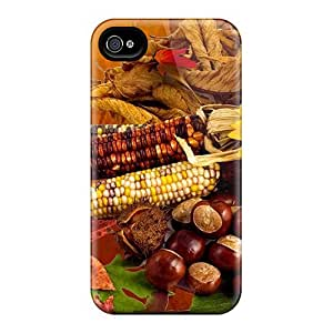 High-end Case Cover Protector For Iphone 4/4s(season Of Summer Ending)