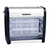 Electric Fly Killer Pro 23W 50m2 Large Room Coverage, Electric Fly Zapper, Bug Zapper, Insect Killer Ideal for Home & Commercial Use Free Standing or Wall Hanging Alternative to a Fly Swatter, Mosquito Pest Control Solution (UK Plug)