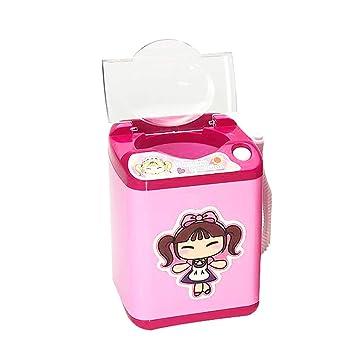 MnoMINI - Limpiador de maquillaje, eléctrico, dispositivo de ...