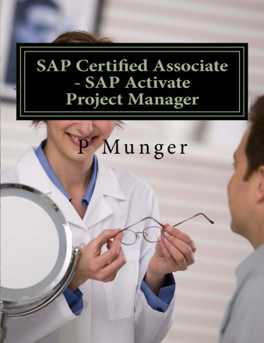 (SAP Certified Associate - SAP Activate Project Manager )