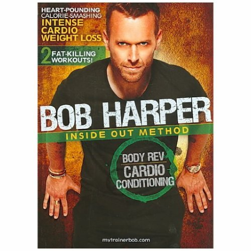 bob harper cardio conditioning - 3