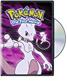 Pokemon The Movie 1: Mewtwo Strikes Back