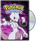 Pokemon The First Movie: Mewtwo Strik...