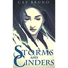Storms and Cinders (Pathway of the Chosen Book 4)