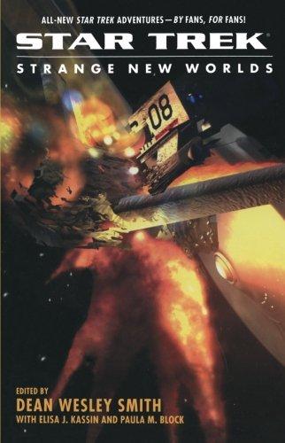 Star Trek: Strange New Worlds VIII (Bk. 8)