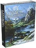 Fantasy Flight Games Legacy of Dragonholt RPG