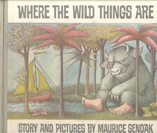 Where the Wild Things Are]()