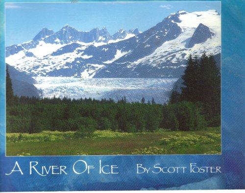 - Mendenhall Glacier: A river of ice