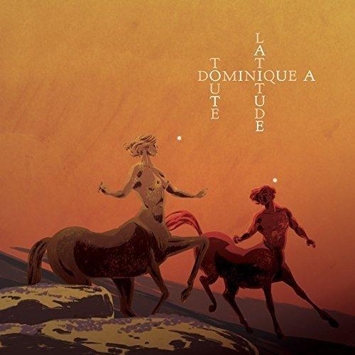 Toute Latitude 2CD with 3 Bonus Tracks