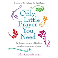 The Only Little Prayer You Need: The Shortest Route to a Life of Joy, Abundance,...
