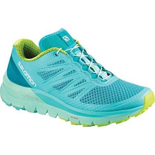 (サロモン) Salomon レディース ランニング?ウォーキング シューズ?靴 Sense Pro Max Trail Running Shoe [並行輸入品]