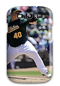 gloria crystal's Shop New Style 8874462K815620648 oakland athletics MLB Sports & Colleges best Samsung Galaxy S3 cases