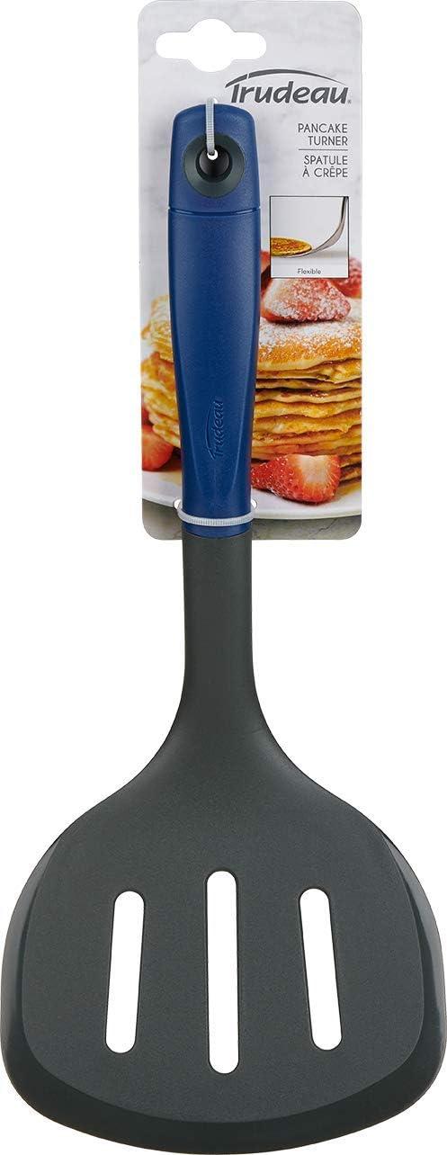 Trudeau Pancake turner Blueberry//Grey