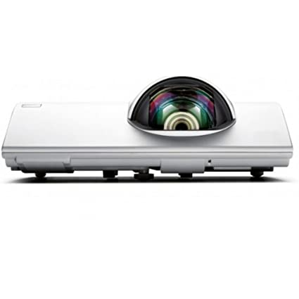 Hitachi CP-CX251N Video - Proyector (2500 lúmenes ANSI, XGA ...