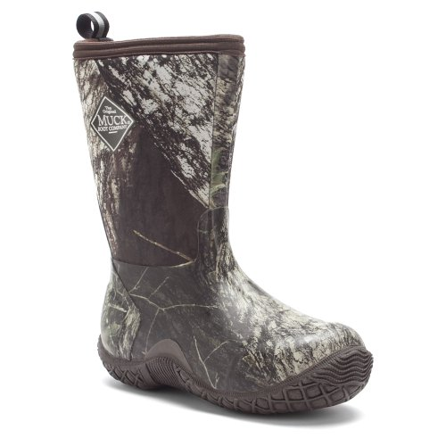 MuckBoots Rover II Boot (Toddler/Little Kid/Big Kid) Mossy Oak Break Up k1hCIvuX