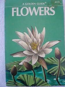 Paperback Flowers Book