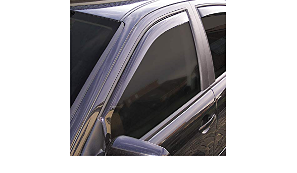 ClimAir CL 3829 Window Visors