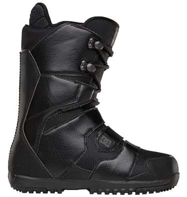 Amazon.com: DC Men's Gizmo 13 Snow Boot,Black,5 M US: Shoes
