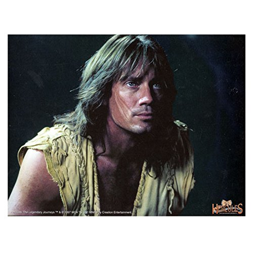 hercules-the-legendary-journeys-kevin-sorbo-promo-shot-looking-on-8-x-10-inch-photo
