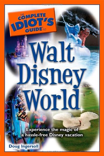 Rand mcnally 2007 tampast petersburg street guide including the complete idiots guide to walt disney world 2010 edition sciox Image collections