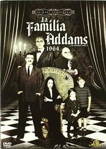 La Familia Addams 1ª Temporada [DVD]