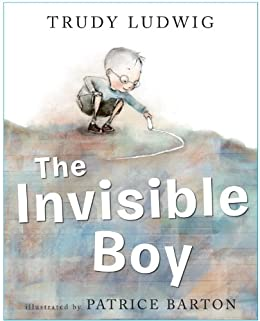 The Invisible Boy by [Ludwig, Trudy]