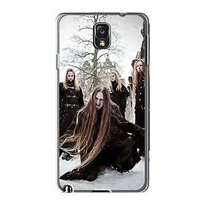 Samsung Galaxy Note3 GwS765QuFG Allow Personal Design Stylish Biohazard Band Pattern Perfect Hard Phone Cover -AshleySimms