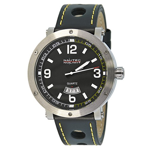 Nautec No Limit Men's Watch(Model: Shamal)