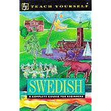 Teach Yourself Swedish New Edition: Cassette